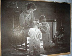Resultado de imagem para the praying mother